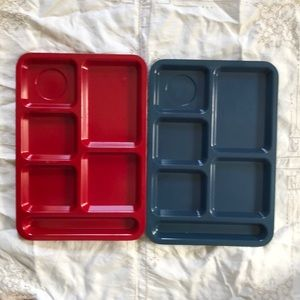Other - Lunch trays